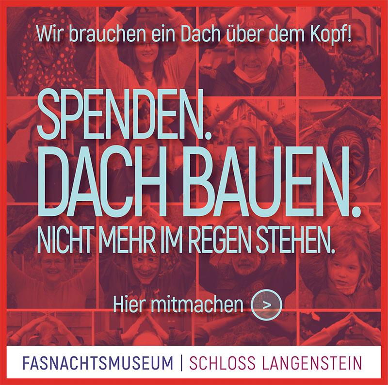 Neubau Fasnachtsmuseum
